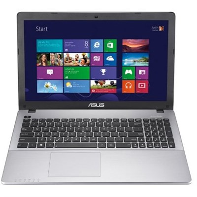 R510LAV-RS51 15.6` LED Notebook - Intel Core i5-4210U - OPEN BOX