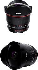 7mm F3.5 Fisheye Lens for Canon