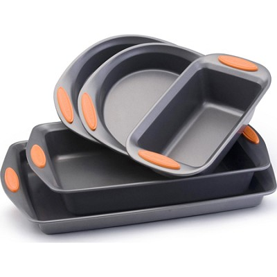 Oven Lovin' Non-Stick 5-Piece Bakeware Set - OPEN BOX
