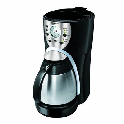 10-Cup Thermal Programmable Coffeemaker, ISTX95