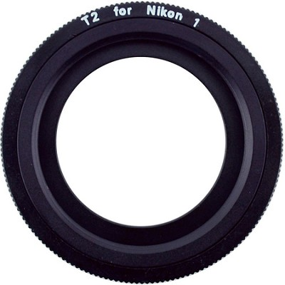 T-Mount Adapter for Nikon 1 - T2-N1