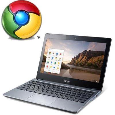 C720-2103 Intel Celeron 2955U Dual-core 1.40 GHz 11.6 Chromebook