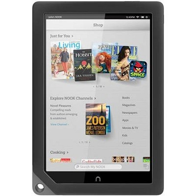 Nook HD Plus 16GB 9` Tablet