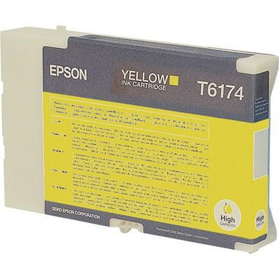High Capacity Yellow Ink Cartridge - T617400