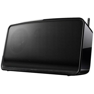 A1 XS-SMA1-K Wi-Fi Speaker w/ AirPlay,  Wireless Direct & HTC Connect-OPEN BOX