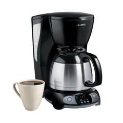TFTX85 Coffee Maker