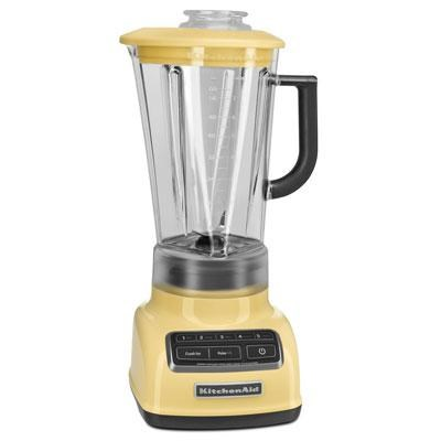 5-Speed Diamond Blender in Majestic Yellow - KSB1575MY