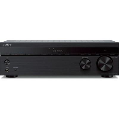 STR-DH790 7.2ch Home Theater Dolby Atmos AV Receiver (2018 Model)