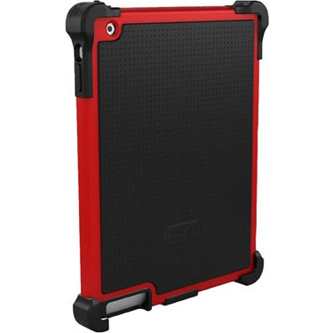Apple iPad 2 Red Tough Jacket Case