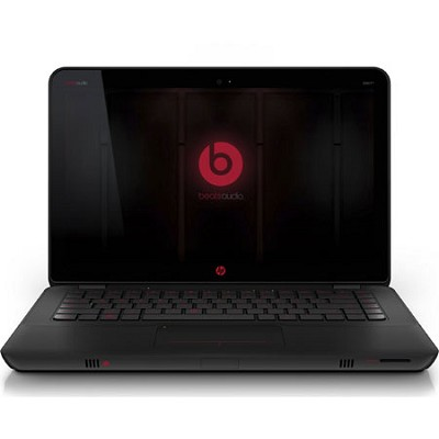 ENVY 14.5` 14-2050SE Beats Edition Notebook PC - Intel Core i5-2410M Processor