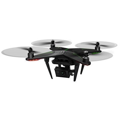 Xplorer G Quadcopter Aerial Drone w/3-Axis Gimbal for GoPro - XIRE0200