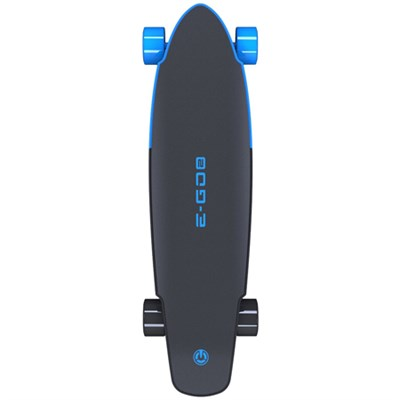 E-GO 2 Electric Skateboard - Royal Wave (EGO2CRUS001)