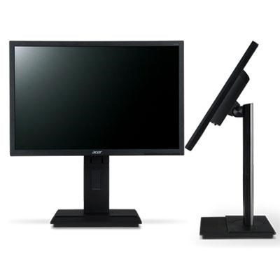 B226WL 22` 1680 x 1050 LED Backlit LCD Monitor with Speakers - UM.EB6AA.001