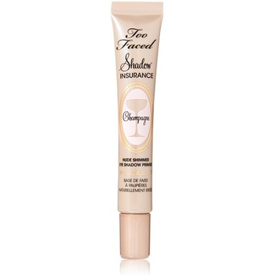 Shadow Insurance Eye Shadow Primer, Champagne - 0.35 Ounce (9081)