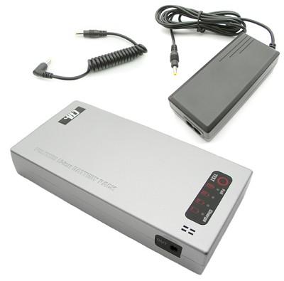 Universal 8000mAh Portable DVD Player Lithium-ion battery