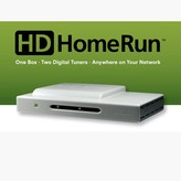 HDHR-US HDHomeRun Network Digital TV Tuner
