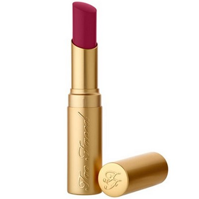 La Creme Lip Cream (Loganberry) 0.11oz.