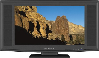 Olevia LT26HVX 26` HD LCD Television (changed to the 527V Olevia 27` LCD TV)