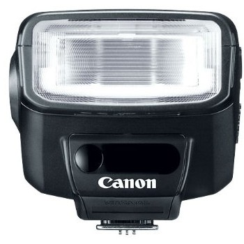 Speedlite 270EX II Flash for Canon SLR Cameras