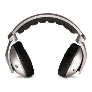 QH-660 Deluxe Closed Back Studio/DJ Monitor Headphone