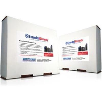 500VA AVR 6-Battery Surge USB Uninterrupted Power Supply - EP500LCD