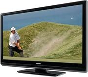 52RV530U  - 52` REGZA High Definition  1080p LCD TV w/ 4 HDMI Inputs