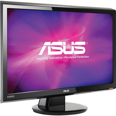 VH222H-P 21.5` Full HD 1080p Widescreen LCD Monitor