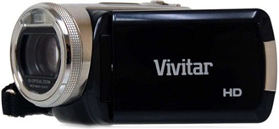 DVR 840XHD 8.1MP 3.0` LCD Camcorder (Black)