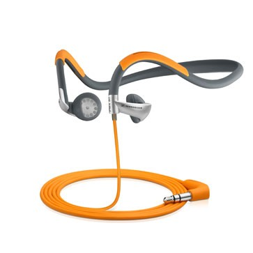 PMX 80 Sport Nckband Headphones with Single-Sided Cable
