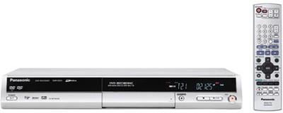 DMR-ES20S DVD Recorder (Silver) - REFURBISHED