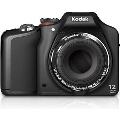 EasyShare MAX Z990  12MP 3.0` LCD 30x Zoom Digital Camera