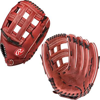 Heart of the Hide 12 3/4` Fielding Glove