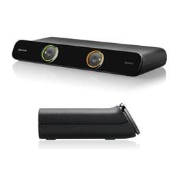 2 port KVM Switch VGA & PS/2, USB - KVM / audio / USB switch