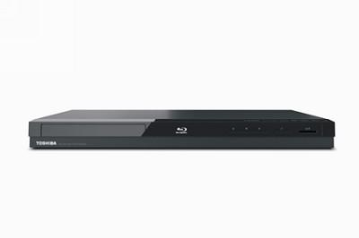 BDX2200 - BluRay Player