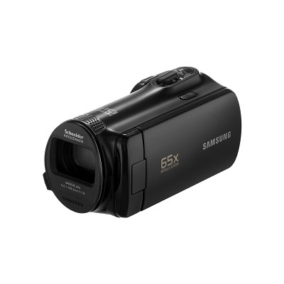 SMX-F40 Camcorder (Black) - NEW TORN BOX