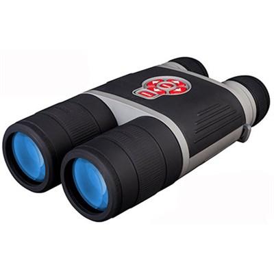 BinoXS-HD 4x Smart Day/Night Binoculars with Full HD Video Recording - DGBNBNHDX