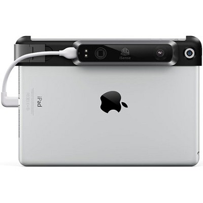 iSense 3D Scanner for iPad Mini Retina (350417)