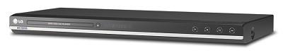 DN898 - 1080p Upconverting DVD Player w/ USB Media Plus - Open Box
