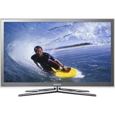 UN55C8000 - 55` 3D 1080p 240Hz LED HDTV - Open Box