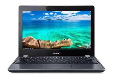 C740-C4PE  11.6 Inch (ComfyView) Intel Celeron 3205U Chromebook