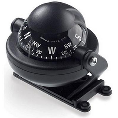 Rally Lighted Compass (Black) - F-58CE