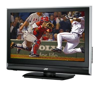 LT32E478 - 32` High-Definition Flat Panel LCD TV - Silver    **OPEN BOX **