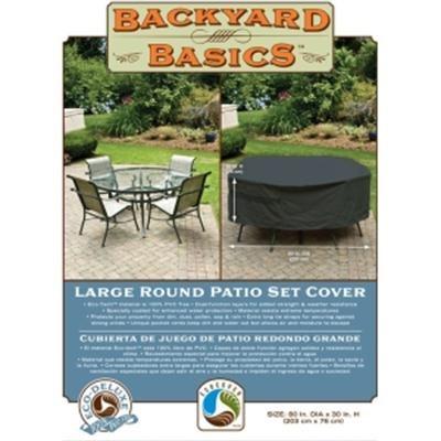Round Patio Cover 30x80`