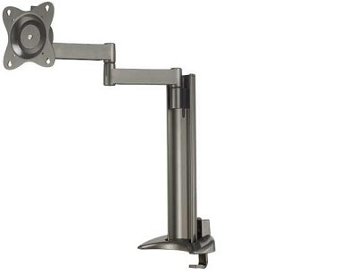 MD115 - Full-Motion Desk Mount For flat-panel monitors up to 30`