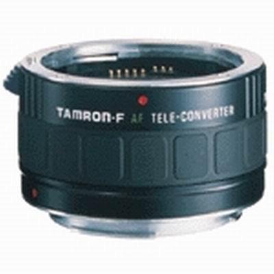 2X 7 Element Teleconverter/ CANON EOS - OPEN BOX