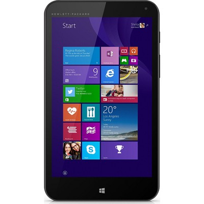 Stream 7 32GB Windows 8.1 Tablet (Free Office 365 Personal for One Year)