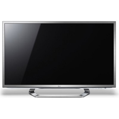 55G2 55` Cinema 1080P 120Hz 3D LED with Google TV, Dual Core & Six 3D Glasses