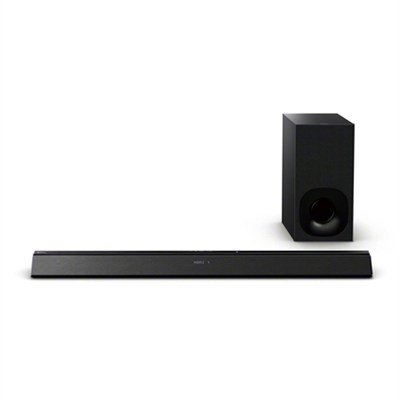HT-CT780 2.1 Channel Sound Bar with Wireless Subwoofer - OPEN BOX