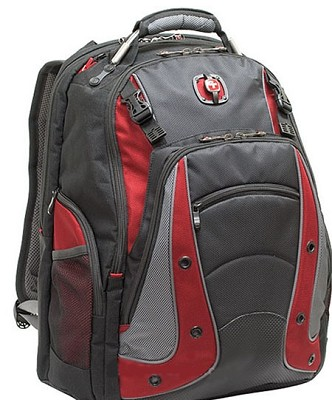 The LANCER 16 inch Computer Backpack