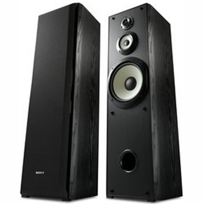 SSF5000 - Floor Standing Speaker